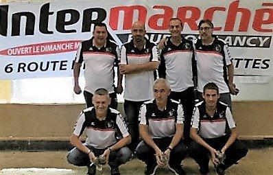 CHAMPIONNAT DES CLUBS NATIONAL.