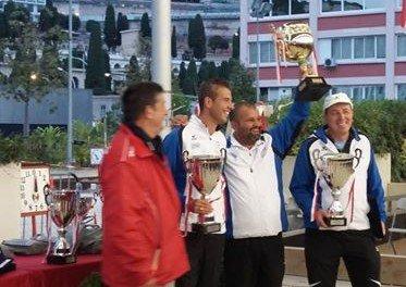 INTERNATIONAL DE MONACO, CHALLENGE ANTOINE COSA COSTA 2016 .