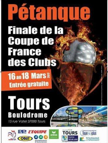 COUPE DE FRANCE.FINALE.