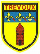 LA PETANQUE TREVOLTIENNE.26 ème NATIONAL DE PETANQUE.TREVOUX.01.