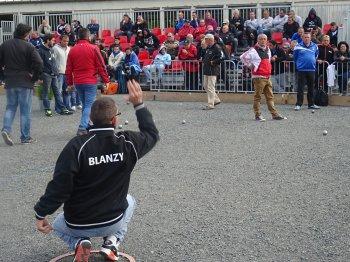 NATIONAL DE BOURBON LANCY.RESULTATS DU CONCOURS B. ET PHOTOS.
