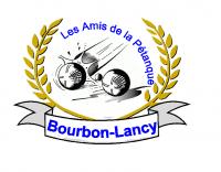 SAMEDI 20 JANVIER 2018.10H DE PETANQUE  DES AMIS DE LA PETANQUE DE BOURBON LANCY.(SAONE ET LOIRE.)