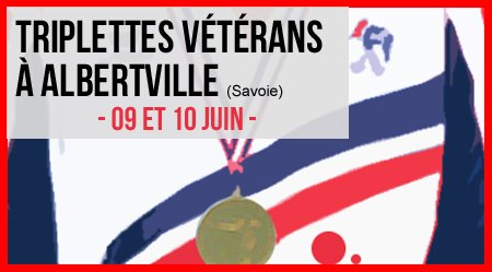 Championnat de France triplettes vétérans 2018.