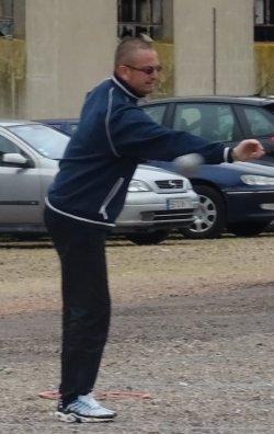 Championnat de  France Individuel Senior à Fréjus - 7 - 8 JUILLET.