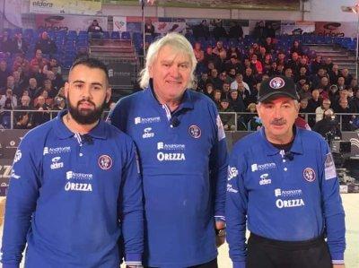 Grande Finale PPF Fréjus 16-19 Janvier 2019.