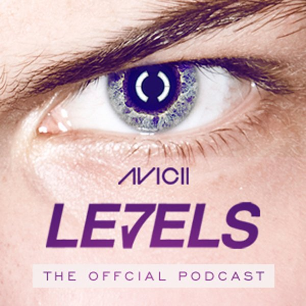 poDCAST AVICII LE7ELS 008 disponible !