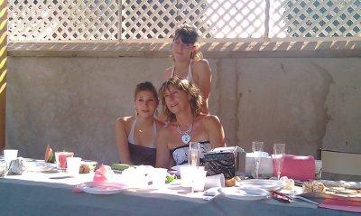 Ma mére, ma soeur & moii <3