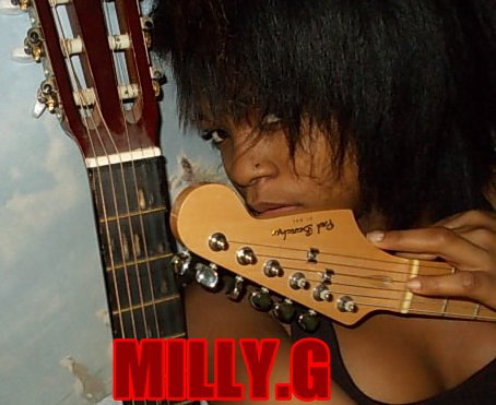 Yes, I looooooooooooove to play guitar.
