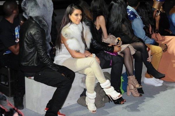 Top Classe les shoes!!!!