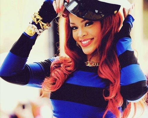 Rihanna SWAG!!!!