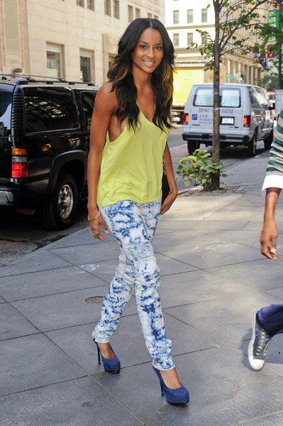 Ciara SWAG!!!!