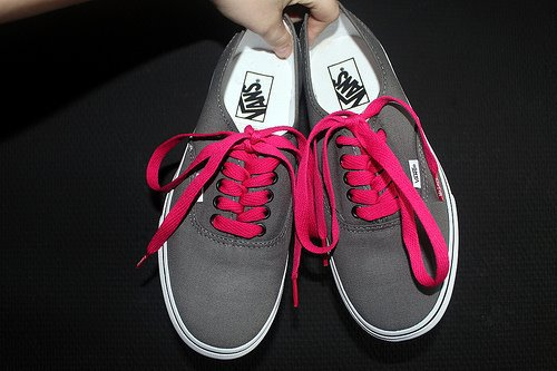 chaussure vans swag