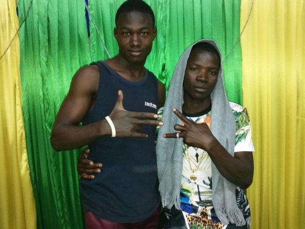 Reem Z le Jodala Boss :Passage à la RTB 2 de Bobo Dioulasso avec Faso Fils