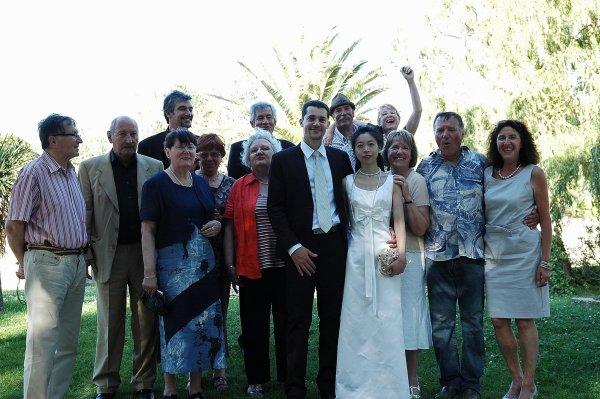 Fille de Jeanne soeur de José mon grand pére maternel,Maria Garcia cousine germaine de ma maman,leurs 6 premiers enfants sur 9 de 1937 à 1955 belle famille!