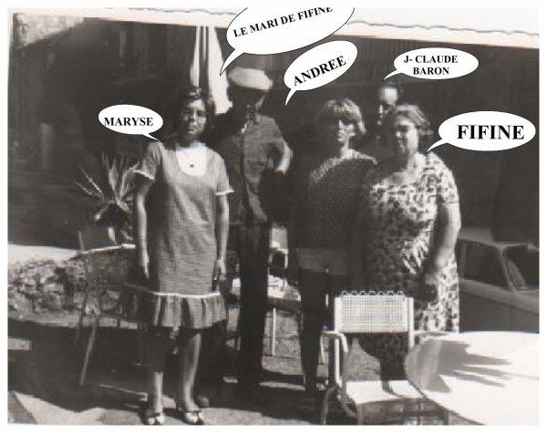 voici deux photos de grand mére louise Nerone et sa fille Catherine Elisan à droite vers l'age de 17 ans.maman de mon époux.tout en bas de page !