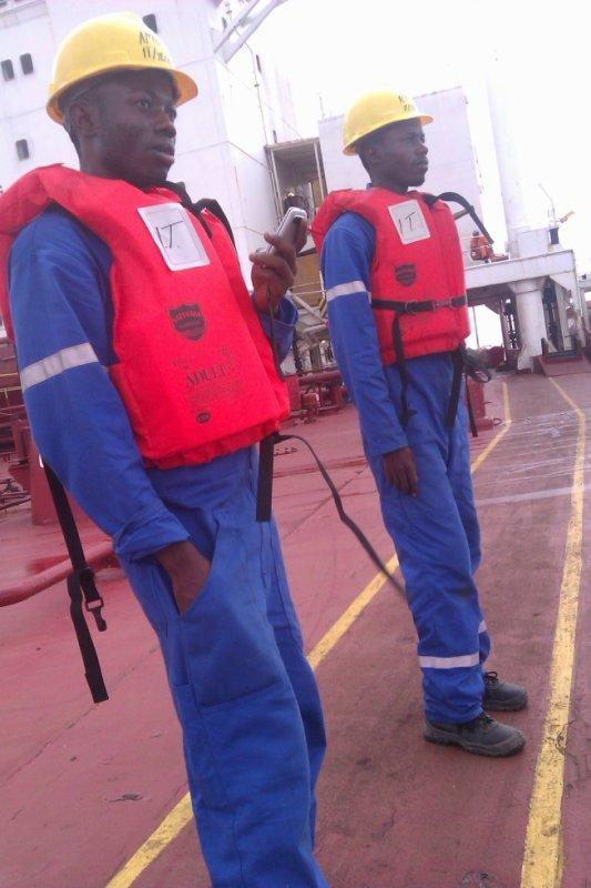 Kalamu Offshore