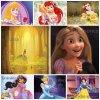 Les Disney Princesses
