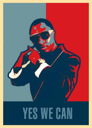 Celeo Scram Yes We Can 2010 !!!