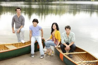 Quiz Camp Rock 2