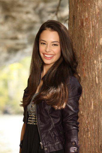 Biographie de Chloe Bridges