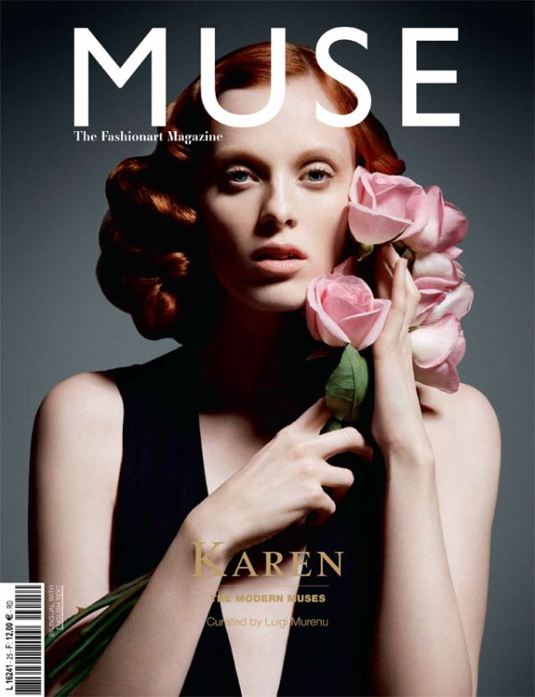 Muse | Couverture