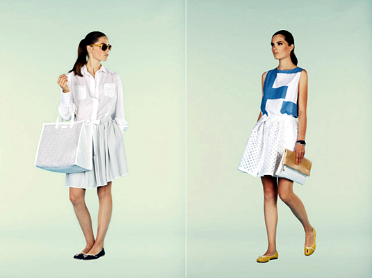 Fendi resort 2012