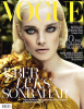 Natalia Vadinova pour le Vogue Turquie
