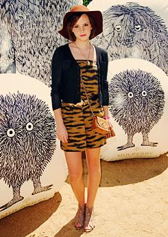 Coachella en Californie; Avril 2012.