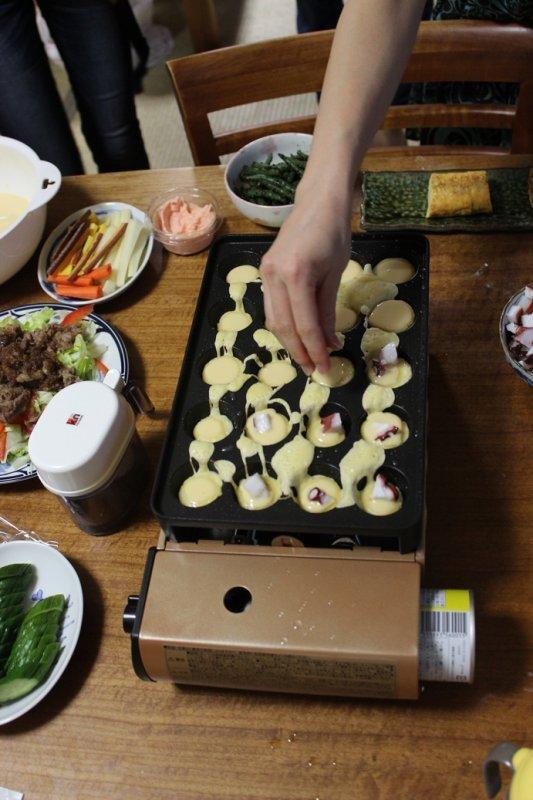 Cuisine japonaise / Cuisine française ! (5)