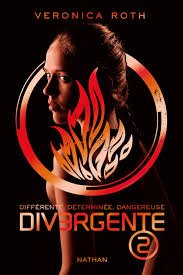 Divergente T2 : 23 / 11/2014 au 30/11/2014