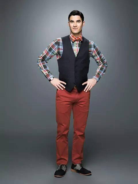 Nouvelle photo promo pour la saison 6 de Blaine