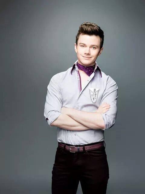 Nouvelle photo promo pour la saison 6 de Kurt