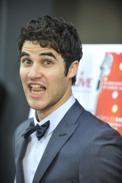 Little Darren Things partie 3