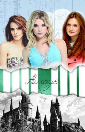 ~Ça ne fait pas grand bien de s'installer dans les rêves en oubliant de vivre.~ Dumbledore