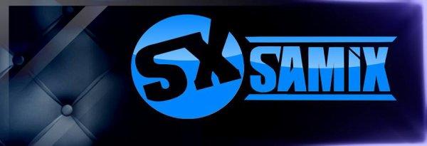 SAMIX - ALL STARS MIX 2013 Telechargement Gratuit !!!
