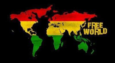 Shashamane, terre rasta en Ethiopie :