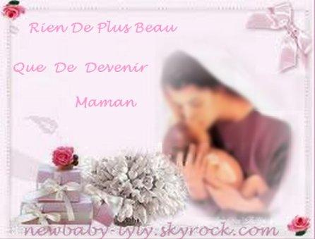 blog pour future maman