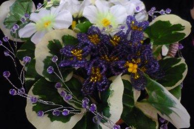Bouquet   parti