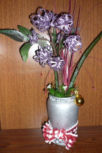 Bouquet vendue