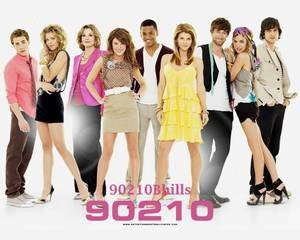 90210  Beverly Hills Nouvelle Generations