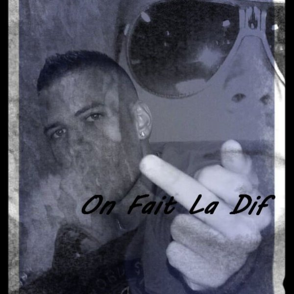 Bienvenue / Pedro feat Skand-al - On fait la diff (2013)