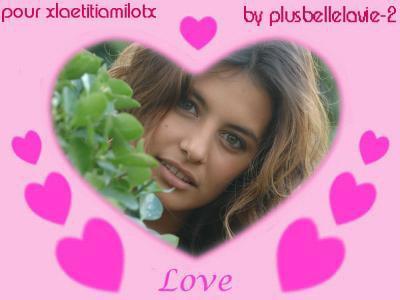 Coeur de Melanie