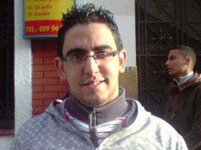 San - Iker Haitam Hirakl