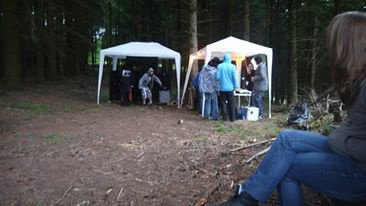 Callage In da wood fete de la musique
