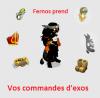 Présentation de la team Fernos !