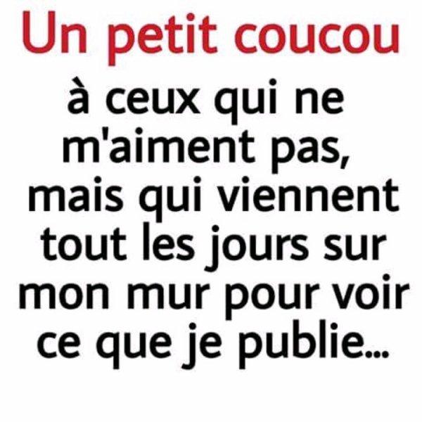 COUCOU !!!...