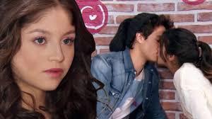 Chapitre 117 : Daniela et Simon ensemble ? est ce possible ?