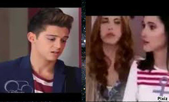 Chapitre 128 : Luna ou Daniela ? Vilu ou Lara ?