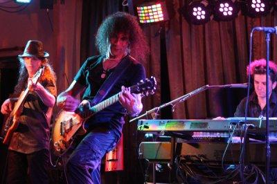 DATE À RETENIR  !  LES TOON'S  AUX DEUX PIANOS LE 16 OCTOBRE  2010 .