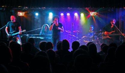 LES TOON'S  HOMMAGE BALAVOINE MONTELIER ( LES DEUX PIANOS ) 18/03/11